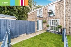 Terraced House For Sale  Brandon Suffolk IP27