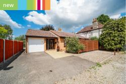 Detached Bungalow For Sale  Mildenhall, Bury St. Edmunds Suffolk IP28