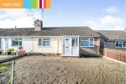 Semi - Detached Bungalow For Sale  Mildenhall, Bury St. Edmunds Suffolk IP28
