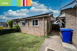 Semi - Detached Bungalow For Sale  Red Lodge, Bury St. Edmunds Suffolk IP28