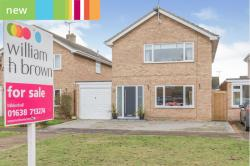 Detached House For Sale  Red Lodge, Bury St Edmunds Suffolk IP28