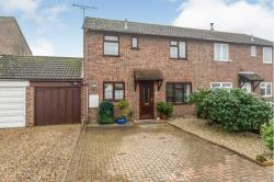 Semi Detached House For Sale  West Row, Bury St. Edmunds Suffolk IP28