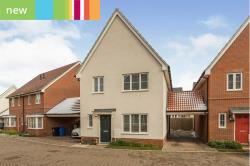 Detached House For Sale  Red Lodge, Bury St. Edmunds Suffolk IP28