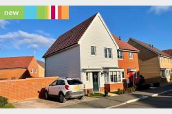 Semi Detached House For Sale  Red Lodge, Bury St. Edmunds Suffolk IP28