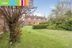 Semi Detached House For Sale  Mildenhall, Bury St. Edmunds Suffolk IP28
