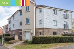 Flat For Sale  Red Lodge, Bury St. Edmunds Suffolk IP28