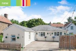 Detached Bungalow For Sale  Ely Cambridgeshire CB7