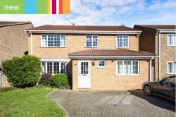 Detached House For Sale  Newmarket Suffolk CB8
