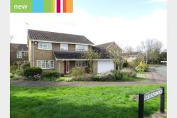 Detached House For Sale  , Newmarket Suffolk CB8