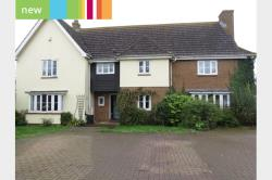 Detached House For Sale  Great Bradley, Newmarket Suffolk CB8