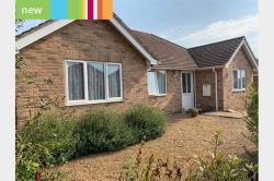 Detached Bungalow For Sale  , Newmarket Suffolk CB8