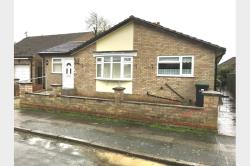 Detached Bungalow For Sale  Stetchworth, Newmarket Suffolk CB8