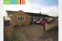 Semi - Detached Bungalow For Sale  Fordham, Ely Cambridgeshire CB7