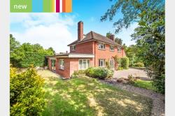 Detached House For Sale  Norwich Norfolk NR4