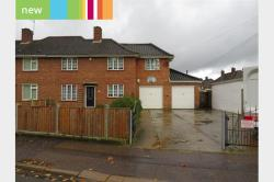 Semi Detached House For Sale  Norwich Norfolk NR4