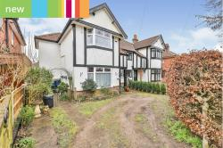 Semi Detached House For Sale   Norwich Norfolk NR1