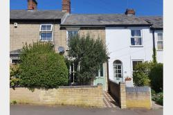 Terraced House For Sale   Norwich Norfolk NR2