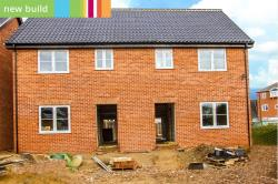 Semi Detached House For Sale  Reepham Norfolk NR10