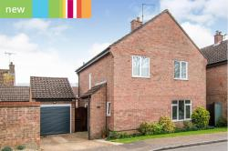 Detached House For Sale  Reepham, Norwich Norfolk NR10