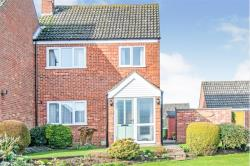 Semi Detached House For Sale  Reepham, Norwich Norfolk NR10