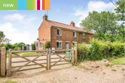 Semi Detached House For Sale  Hindolveston, Dereham Norfolk NR20