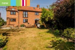 Semi Detached House For Sale  Cawston, Norwich Norfolk NR10