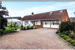 Detached Bungalow For Sale  Rollesby, Great Yarmouth Norfolk NR29