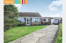 Semi - Detached Bungalow For Sale  Norwich Norfolk NR12