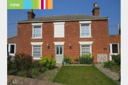 Detached House For Sale  Ingham Norfolk NR12
