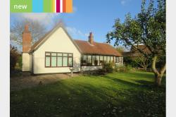 Detached Bungalow For Sale   Norfolk NR12