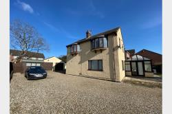 Detached House For Sale  Stalham, Norwich Norfolk NR12