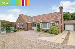 Detached Bungalow For Sale  Stalham, Norwich Norfolk NR12