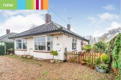 Detached Bungalow For Sale  Hoveton, Norwich Norfolk NR12