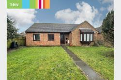 Detached Bungalow For Sale  Martham, Great Yarmouth Norfolk NR29