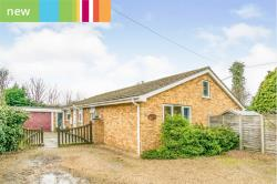 Detached Bungalow For Sale  Catfield, Great Yarmouth Norfolk NR29