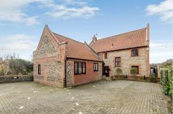 Detached House For Sale  Happisburgh, Norwich Norfolk NR12