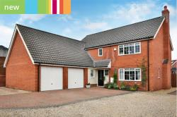 Detached House For Sale  , Swaffham Norfolk PE37