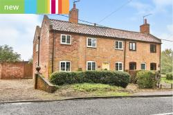 Semi Detached House For Sale  Hilborough, Thetford Norfolk IP26
