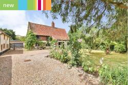 Detached House For Sale  Great Cressingham, Thetford Norfolk IP25