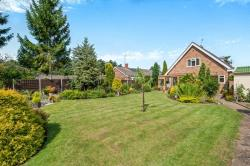 Detached House For Sale  Thetford Norfolk IP24