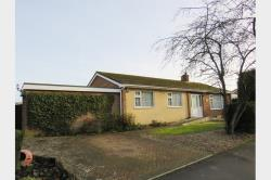 Detached Bungalow For Sale  Thetford Norfolk IP24