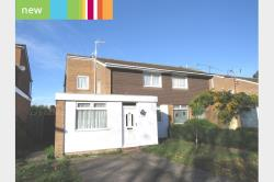 Semi Detached House For Sale  Thetford Norfolk IP24