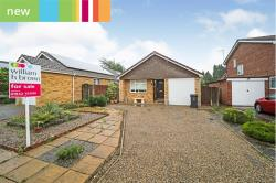 Detached Bungalow For Sale  , Thetford Norfolk IP24