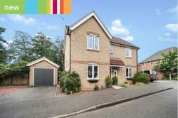 Detached House For Sale  , Thetford Norfolk IP24