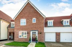 Detached House For Sale   Norfolk IP25