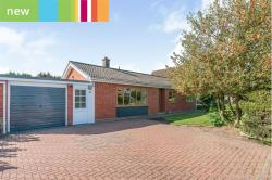 Detached Bungalow For Sale  Watton, Thetford Norfolk IP25