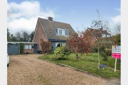 Detached House For Sale  Thompson, Thetford Norfolk IP24
