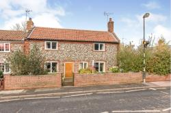 Terraced House For Sale  Watton, Thetford Norfolk IP25