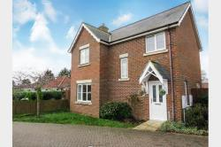 Detached House For Sale  , Wymondham Norfolk NR18