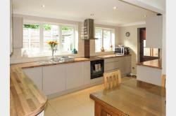 Detached House For Sale   Norfolk NR15